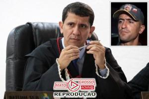 Major Costa Castro não faz mais parte do comando efetivo da Polícia Militar de Alta Floresta 67