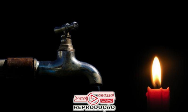 Concessionárias de energia e água descumprem legislação estadual de prazo de desligamento e causam transtornos e prejuízos aos clientes 47