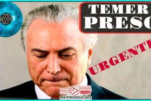 URGENTE   Juiz federal Marcelo Bretas manda prender ex-presidente Michel Temer em processo da Lava Jato 73