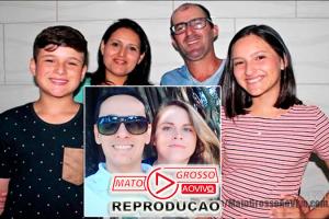 Novo áudio de integrante da família que morreu no Chile reforça que vítimas não receberam socorro a tempo 66