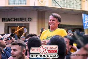 Bolsonaro vai recorrer da decisão que absolveu Adélio Bispo e diz que tem convicção de quem atentou contra sua vida 82
