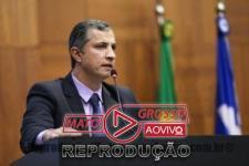Abandonada por representante na Assembleia, Alta Floresta padece com falta atenção e é socorrida por deputado de Cuiabá 67