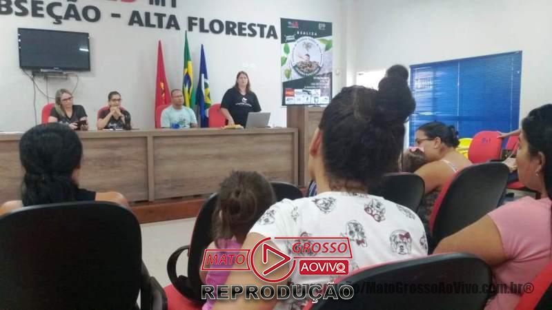 Amamos Animais | Ação social entre amigos que surgiu pelo Whatsapp vira entidade protetora em Alta Floresta 65