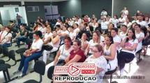 Após denúncia de coação moral funcionários da Hospital Regional vão a Câmara de Alta Floresta para cobrar posicionamento 194