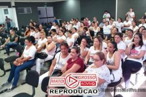 Após denúncia de coação moral funcionários da Hospital Regional vão a Câmara de Alta Floresta para cobrar posicionamento 76