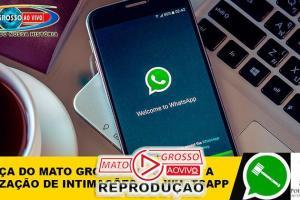 Justiça de Mato Grosso começa a utilizar Whatsapp como meio de fazer intimações das partes 68