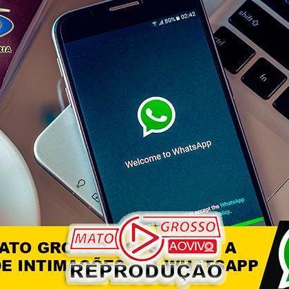 Justiça de Mato Grosso começa a utilizar Whatsapp como meio de fazer intimações das partes 394