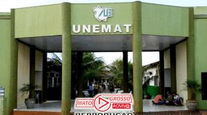 UNEMAT vai disponibilizar vagas remanescentes em cursos superiores em Alta Floresta e mais nove municípios de MT 122