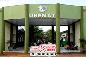 UNEMAT vai disponibilizar vagas remanescentes em cursos superiores em Alta Floresta e mais nove municípios de MT 54