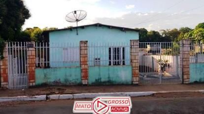 NOVAS REVELAÇÕES | Após 14 dias da denúncia, empresa que ganhou licitação milionária em Alta Floresta continua abandonada 12