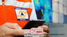 Defesa Civil de Alta Floresta ministrará curso gratuito em Agosto para nova turma de até 150 voluntários 110