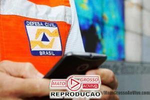 Defesa Civil de Alta Floresta ministrará curso gratuito em Agosto para nova turma de até 150 voluntários 78