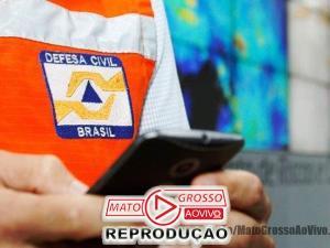 Defesa Civil de Alta Floresta ministrará curso gratuito em Agosto para nova turma de até 150 voluntários 74