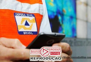 Defesa Civil de Alta Floresta ministrará curso gratuito em Agosto para nova turma de até 150 voluntários 67