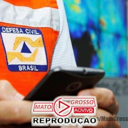 Defesa Civil de Alta Floresta ministrará curso gratuito em Agosto para nova turma de até 150 voluntários 102