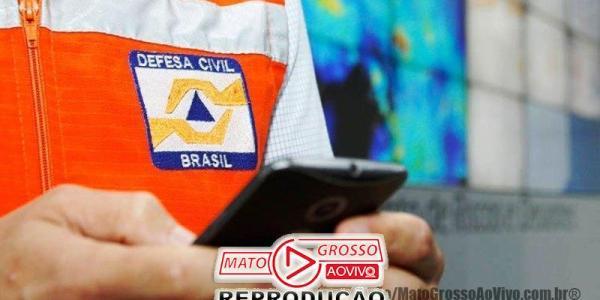 Defesa Civil de Alta Floresta ministrará curso gratuito em Agosto para nova turma de até 150 voluntários 26