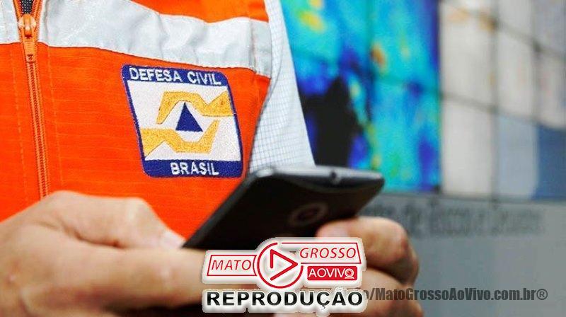 Defesa Civil de Alta Floresta ministrará curso gratuito em Agosto para nova turma de até 150 voluntários 61