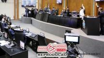 Assembleia de Mato Grosso aprova Pacote de revisão dos incentivos fiscais e aumento de impostos propostos pelo governador 85