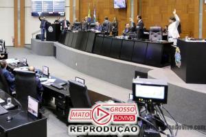 Assembleia de Mato Grosso aprova Pacote de revisão dos incentivos fiscais e aumento de impostos propostos pelo governador 81