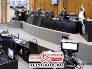 Assembleia de Mato Grosso aprova Pacote de revisão dos incentivos fiscais e aumento de impostos propostos pelo governador 75
