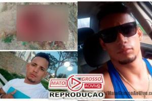 Polícia de Alta Floresta investiga caso de ex-marido que teria matado a golpes de faca cachorra por fim de relacionamento 68