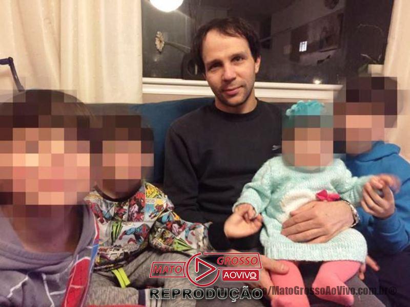 Brasileiro que matou ex-companheira no Reino Unido é condenado a prisão perpétua 50