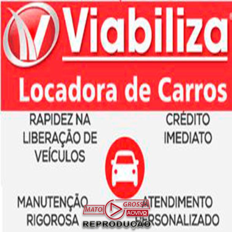 Logo Viabiliza