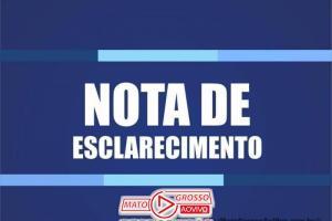 """Prefeito de Alta Floresta suspende licitação e emite Nota de Esclarecimento sobre irregularidades com """"empresa de gaveta"""" 81"""