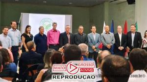 Sindicato Rural de Alta Floresta empossa novos diretores para o triênio de 2020/2022 106