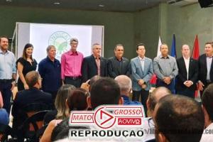 Sindicato Rural de Alta Floresta empossa novos diretores para o triênio de 2020/2022 70