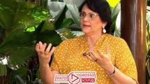 """""""Brasil sofre Epidemia de suicídios"""", diz ministra Damares Alves, os índices são impressionantes 130"""