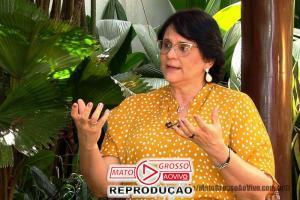 """""""Brasil sofre Epidemia de suicídios"""", diz ministra Damares Alves, os índices são impressionantes 75"""