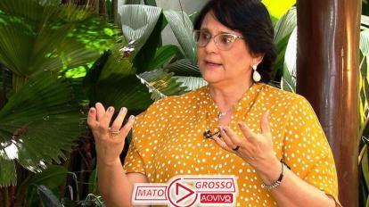 """""""Brasil sofre Epidemia de suicídios"""", diz ministra Damares Alves, os índices são impressionantes 15"""