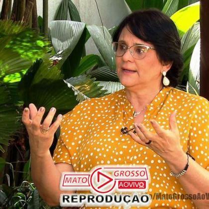 """""""Brasil sofre Epidemia de suicídios"""", diz ministra Damares Alves, os índices são impressionantes 100"""