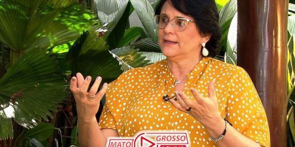 """""""Brasil sofre Epidemia de suicídios"""", diz ministra Damares Alves, os índices são impressionantes 43"""