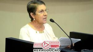 Ex-prefeita de Alta Floresta e Igreja são condenados a pagar multa e perdem direitos públicos e políticos por 3 anos 93