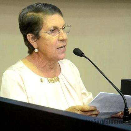 Ex-prefeita de Alta Floresta e Igreja são condenados a pagar multa e perdem direitos públicos e políticos por 3 anos 391