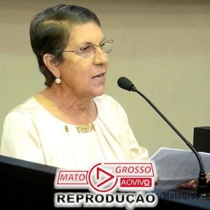 Ex-prefeita de Alta Floresta e Igreja são condenados a pagar multa e perdem direitos públicos e políticos por 3 anos 102