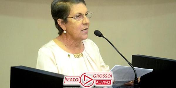 Ex-prefeita de Alta Floresta e Igreja são condenados a pagar multa e perdem direitos públicos e políticos por 3 anos 35