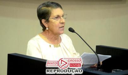 A ex-prefeita contratou com a igreja sem ter a autorização da ANATEL