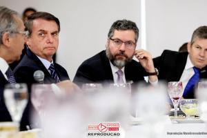 Bolsonaro e Paulo Guedes garantem repasse do FEX para deputados e governador do Mato Grosso 68