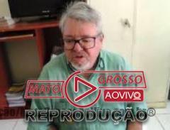 """Secretária de Desenvolvimento de Alta Floresta, Célia Castro deixa a pasta alegando """"motivos pessoais"""" 66"""