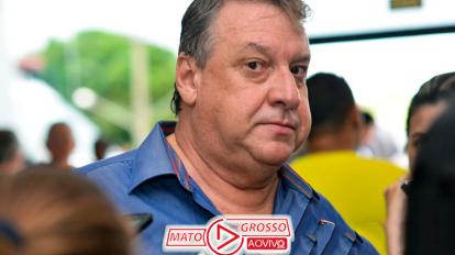 Condenado de novo por desvios de verbas públicas de Alta Floresta, Romoaldo Junior perde direitos políticos por 3 anos 8