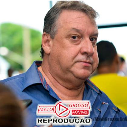 Condenado de novo por desvios de verbas públicas de Alta Floresta, Romoaldo Junior perde direitos políticos por 3 anos 105
