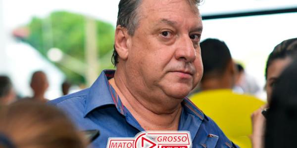 Condenado de novo por desvios de verbas públicas de Alta Floresta, Romoaldo Junior perde direitos políticos por 3 anos 43