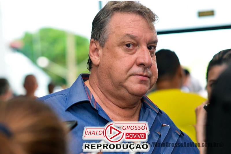 Para a justiça, na época em que foi prefeito Romoaldo desviou dinheiro que seria para construção de uma cozinha em escola municipal.
