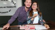 Vereadores de Alta Floresta apresentam projeto que institui a Semana Municipal ao Aleitamento Materno 176