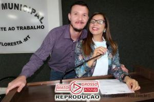 Vereadores de Alta Floresta apresentam projeto que institui a Semana Municipal ao Aleitamento Materno 50
