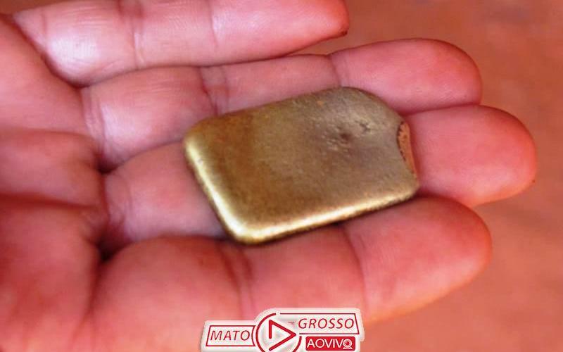 Operação Trypes | PF cumpre mandatos de prisão por comércio ilegal de ouro em Alta Floresta e mais três cidades 55