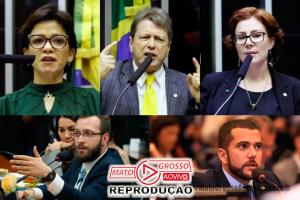 Deputados do PSL suspensos pelo partido vão ao STF para evitar violação de direitos parlamentares 56